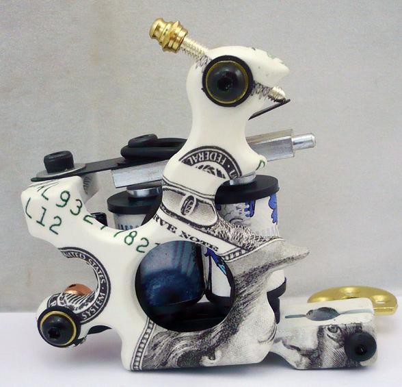 Tattoo Coil Machine Guns(China (Mainland))