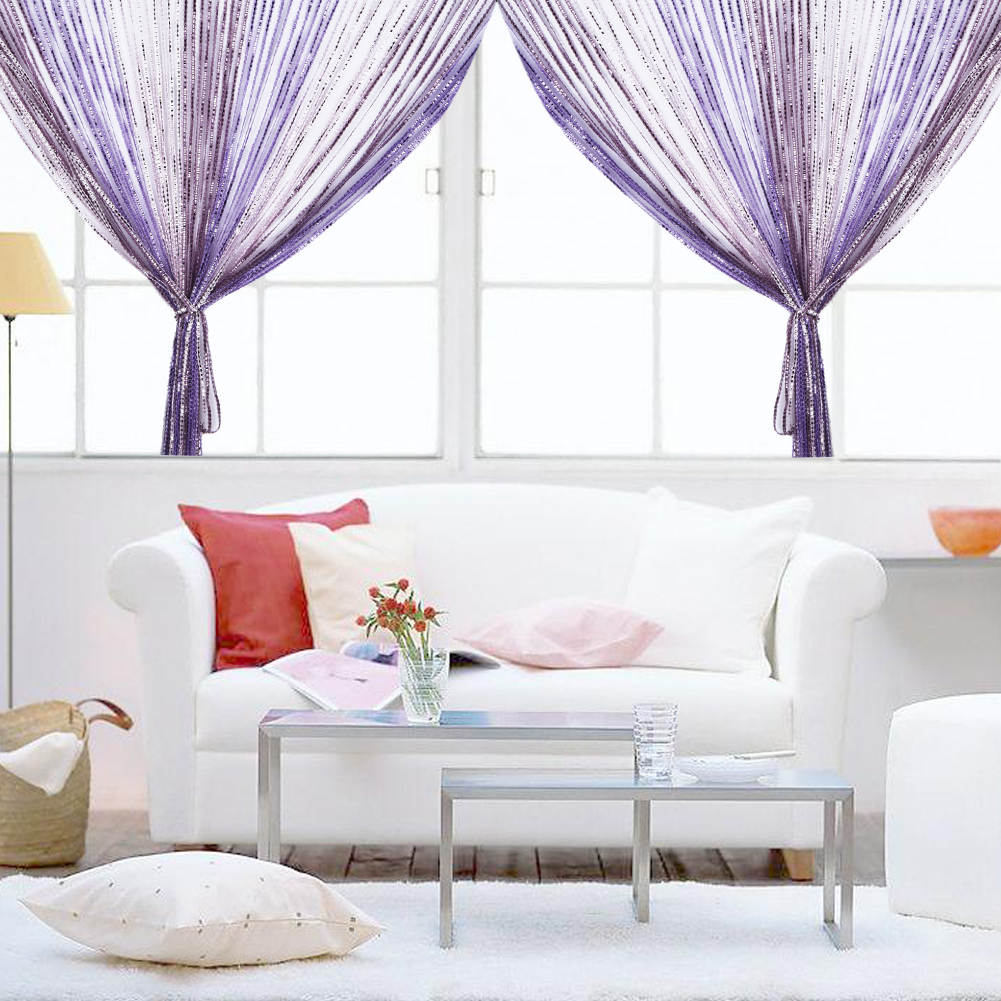Online get cheap diy room partition for B m living room curtains