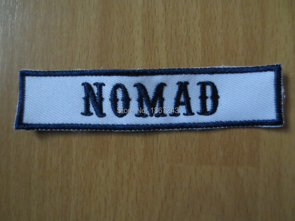 Nomads mc Logo Popular Nomad Mc-buy Cheap
