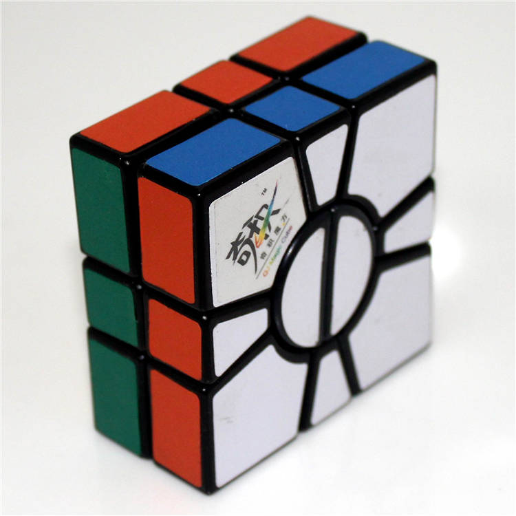 New Arrival Puzzle Cube New Style Fashion And Interesting Child Magic Cube Children and Adult's Game(China (Mainland))