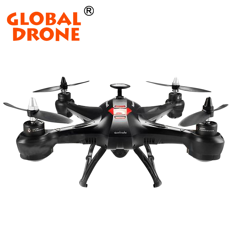 Free Shipping Global Drone X181V 2.4G rc drone quadcopter transmitter drone big quadcopter with camera professional VS X5SC(China (Mainland))