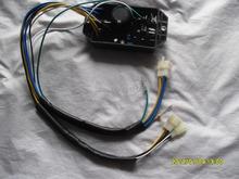 10 провода 5KW AVR для kipor, Кама 186F 178F генератор, К . и . — DAVR — 50 S дизель генератор AVR