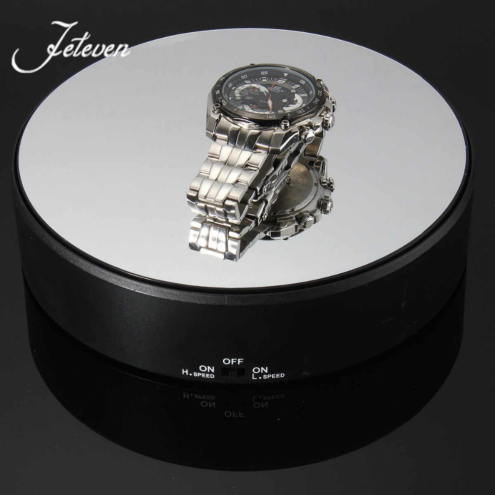 Electric Rotating Display Stand Reviews Online Shopping