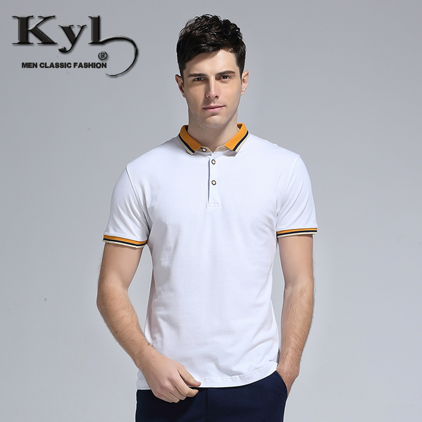 New 2016 Mens Polo Shirts Brand Fitness Men Cotton Short Sleeve shirt sports Jerseys Golf Tennis Solid Color Blue white Grey 4xl(China (Mainland))