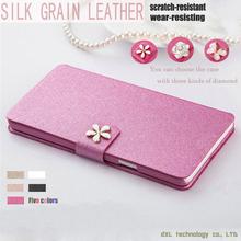 Fashion leather phone case Cover For Nokia Lumia 630 640 650 535 950 730 720 case Flip Mobile Phone Bag(China (Mainland))
