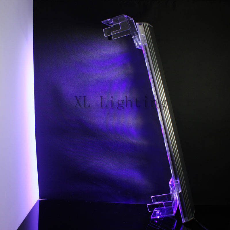 Led grow light indoor plant lamp hps 14 3w for plant for Indoor gardening lights