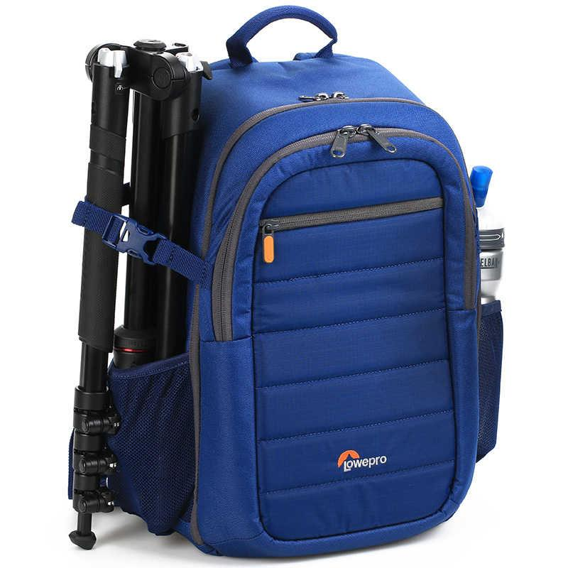 NEWEST Blue Tahoe BP 150 Camera Photo Shoulders Travel Bag Lightweight Protective Backpack for Canon Nikon DSLR, Tripod<br><br>Aliexpress