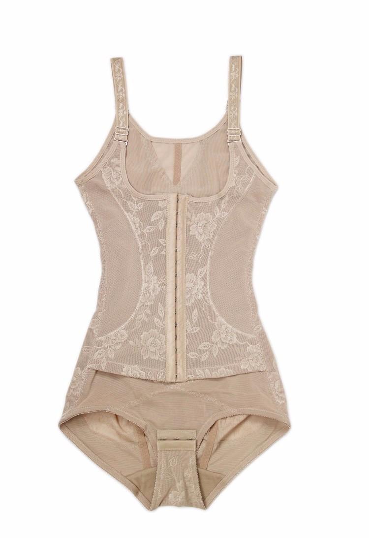Женское термо-белье Body slimming shapewear