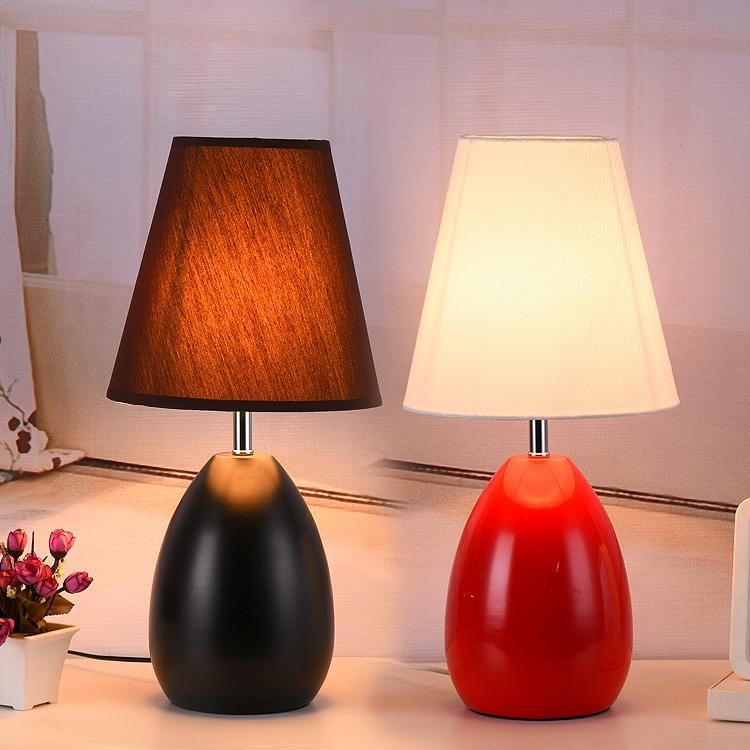 half a degree cozy bedroom modern minimalist table lamp beds