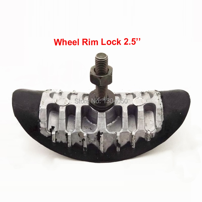 TENGDA TOOLS Motorcycle 1.6 Wheel Rim Lock, Motorcycle Tyre Tools<br><br>Aliexpress