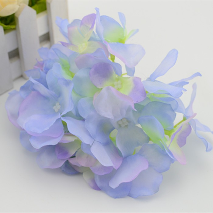 15cm artificial flowers hydrangea flower arches road lead flower wedding decoration flower arrangement