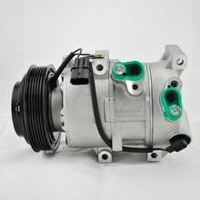 Авто кондиционер Компрессор для Kia K3 шкив PV6 WXKA020