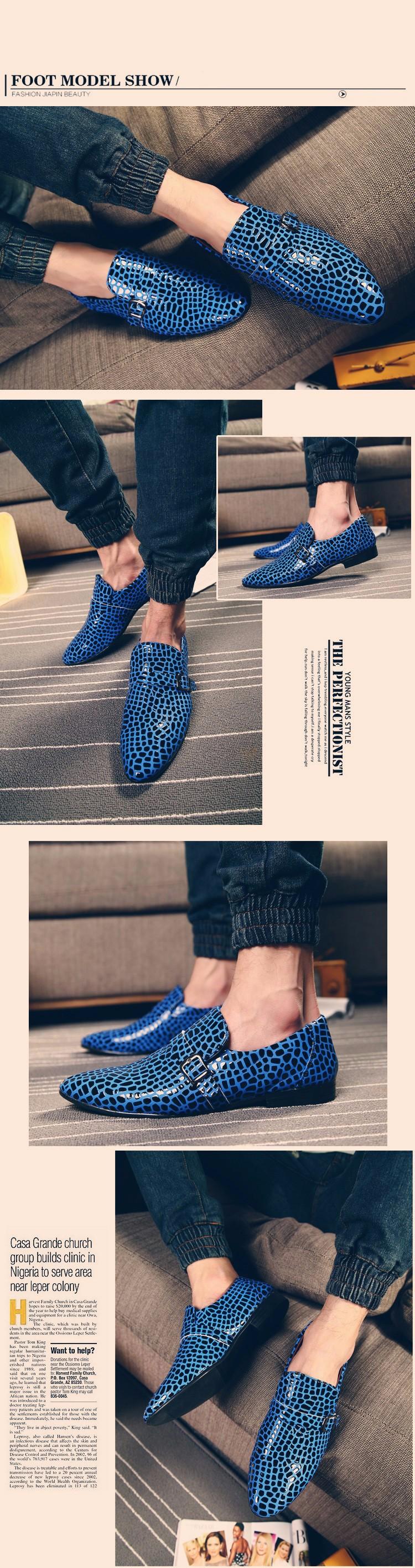 2016 личность мода люди-леопарды свободного покроя мокасины мокасины вождения леопарда мужчина обувь ну вечеринку квартиры обувь для мужчин