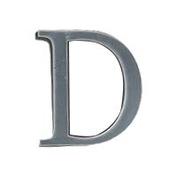 Amor do casamento Letras Inglês 3D Logotipo Fr Home Da Parede Do Alfabeto Adesivos de Parede Espelho Decoração de Casa Decoração Acrílico Carta A50(China)