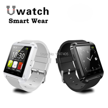 2015 New Smart Bluetooth Watch for iPhone 6/5s/5/4s/4 Samsung Note 3/2 HTC Huawei Android Wear Cell Phone Camera Men Smartwatch