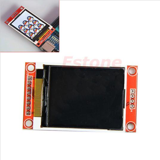 "A31 Promotion 1.8"" Serial 128X160 SPI TFT LCD Display Module + PCB Adapter Power IC SD Socket Free Shipping(China (Mainland))"