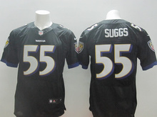 Stitiched,Baltimore Ravens,Joe Flacco,Justin Tucker,Breshad Perriman,Ed Reed,Ray Rice,Ray Lewis,Terrell Suggs,C.J. Mosley(China (Mainland))