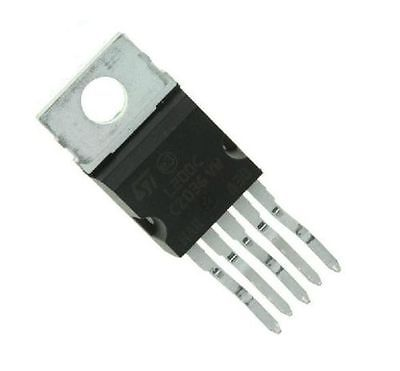 L200CV L200C IC TO-220 ADJUSTABLE VOLTAGE AND CURRENT REGULATOR(China (Mainland))