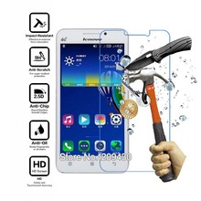 2.5D 0.3mm Premium Tempered Glass Screen Protector For Lenovo A3600 A3800 Toughened protective Film For Lenovo A3600 A3800