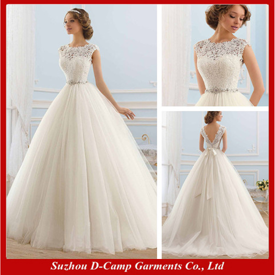 Cinderella wedding dress lace pictures