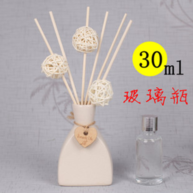 Perfumes Gift box set rattails incense essential oil perfume(China (Mainland))