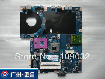 New arrival 100%new  easynote motherboard  for  eMachines E525 Acer 5732 MB.N7602.001 LA-4854P
