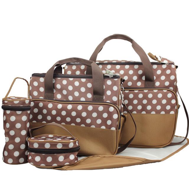 Пеленки сумки женщины сумки для мамы беременным мумия мешок с матерью коляски организатор ...