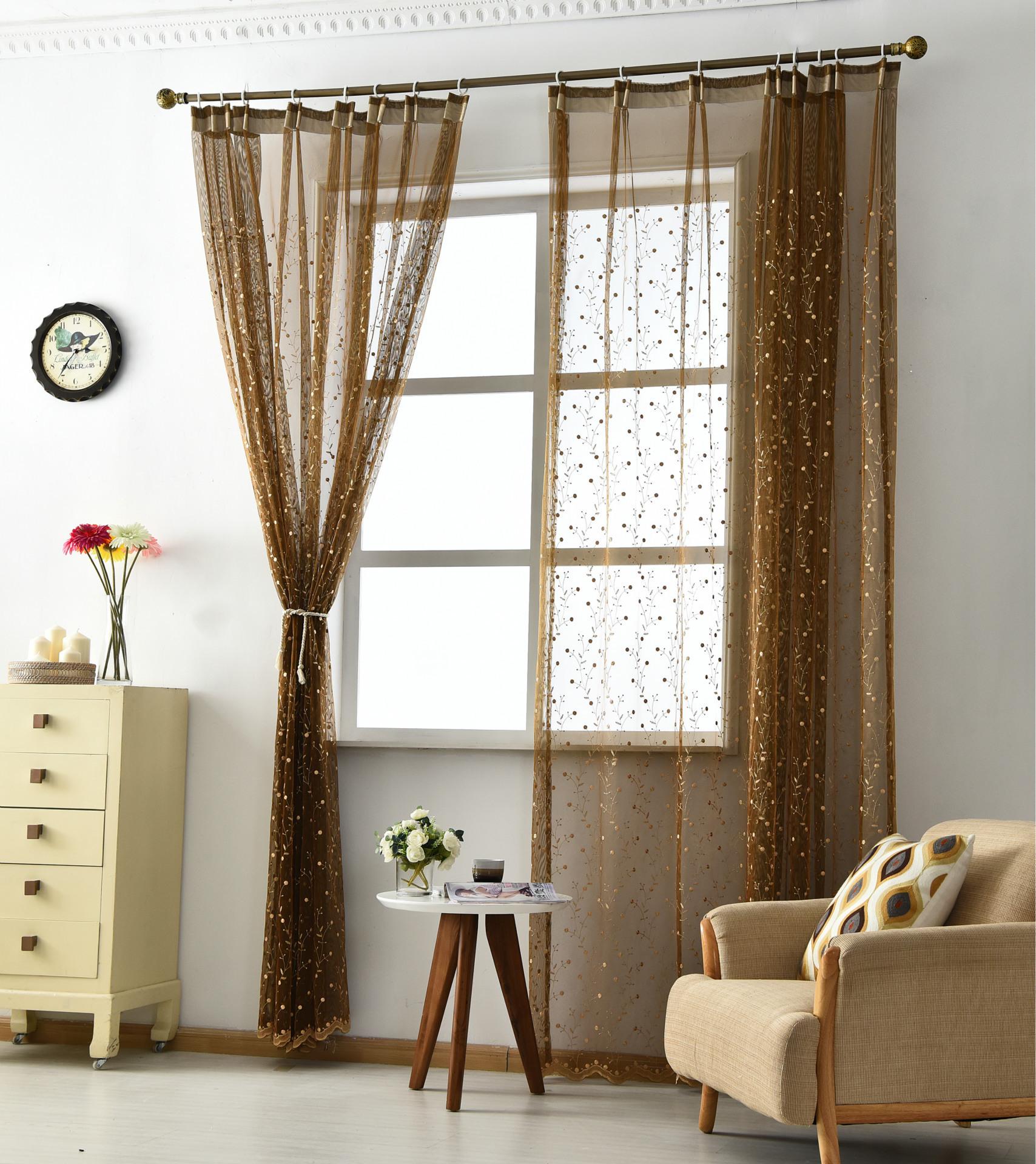 achetez en gros rideaux turquie en ligne des grossistes rideaux turquie chinois aliexpress. Black Bedroom Furniture Sets. Home Design Ideas