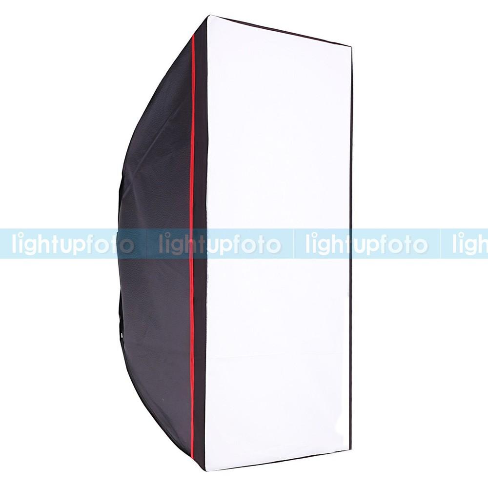 60cm x 90cm softbox Elinchrom mount photographic equipment photography accessories PSCS9A - Javier Hernandez's store