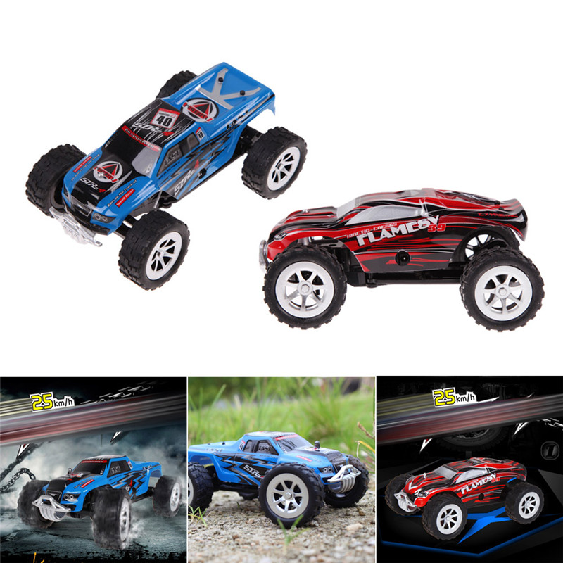 Гаджет  Brand RC Truck Model Baby Kids Cars Baby toys Super WLtoys A999 1/24 Proportional High Speed Chirstmas gifts high quality None Игрушки и Хобби