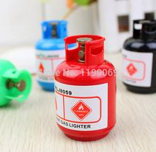 FD1040 Taste life Cute Gas Model Pencil Sharpener Stationary School Kid Design ~Random~ 1PC(China (Mainland))