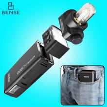 Buy New Godox AD200 Pocket Flash Speedlite 2 Light Heads 200W Power 2.4G Wireless X System TTL HSS 1/8000s canon nikon sony for $329.00 in AliExpress store