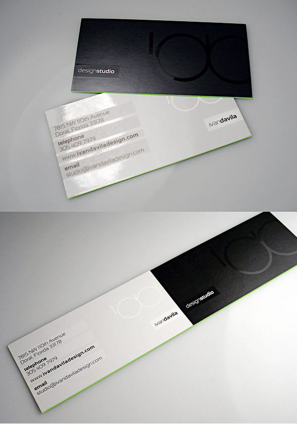 Online Buy Wholesale black glossy business cards from China black ...