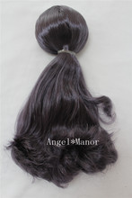blyth scalp, hair for Blyth doll with scalp, the scalp is normal skin.Suitable for normal skin doll(China (Mainland))