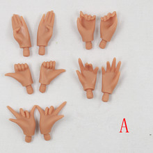 ON SALE articulated body ,joint body (suitable for blythe , 1/6 doll)(China (Mainland))