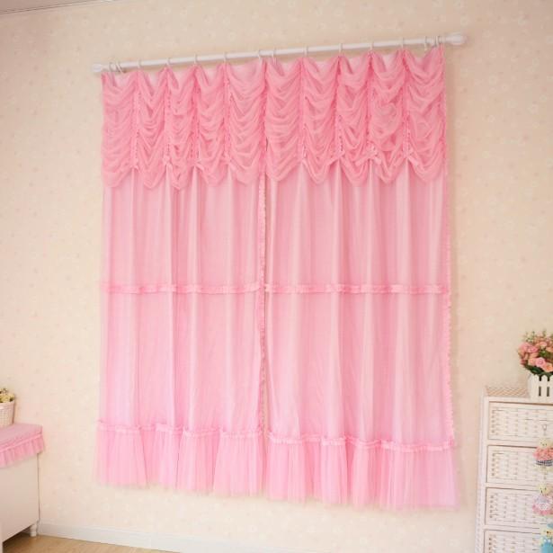 Kids Bedroom Valances - Interior Design