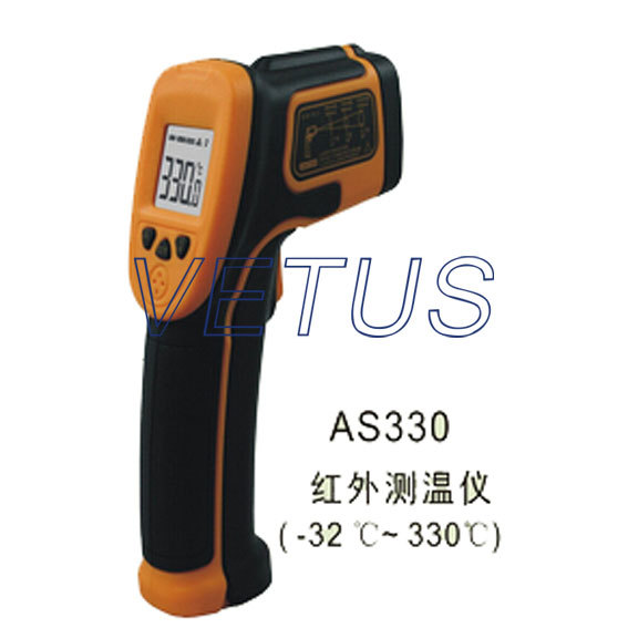 General Infrared thermometer thermodetector high quality AS330<br><br>Aliexpress