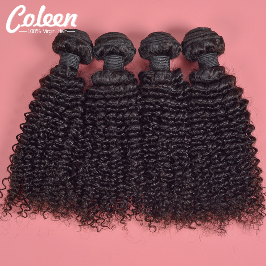 queen products mongolian  virgin hair kinky curly virgin hair  human hair wavy  12''-30''wholesale lot 4pcs free shipping