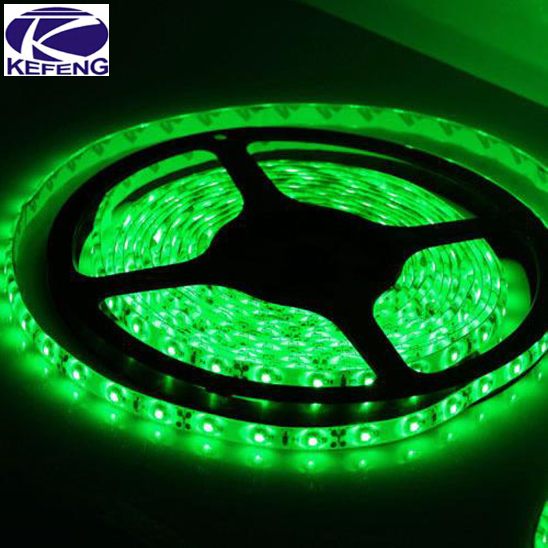 5M 300 LED SMD 3528 LED Strip Waterproof Light Warm White Cool White RGB Blue Green Yellow Home Automobile Showcase Decoration(China (Mainland))