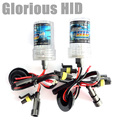 2pcs 55W Xenon lamp Replacement HID H7 H1 H3 H4 H8 H9 H10 H11 9005 HB3