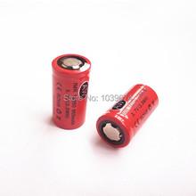 Высокой мощности imr 18350 3.7 В 900 мАч 3.3WH литий-ионный литий-ионная аккумуляторная батарея для e-новые сигареты