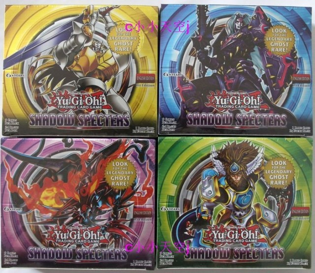 Japan's New Yugioh 806 English tYugioh cards game 216pcs Yugioh card game king card Classical Game Collection Cards Toy(China (Mainland))