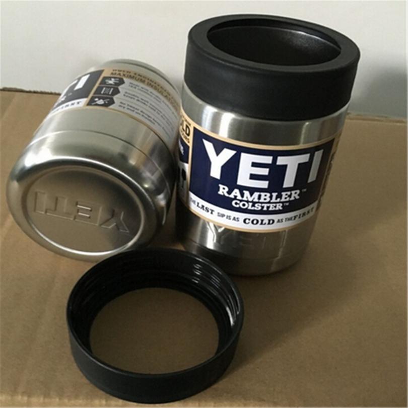 Buy 2016 Hot Cups Handles Yeti Stainless Steel Tumbler 20