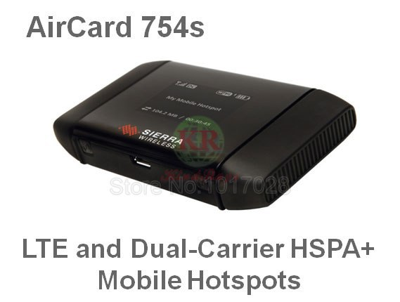 AT&T 4g router Aircard 754s wifi Mobile Hotspot MiFi moden 3g 4G lte dongle pk b593 760S e5776 mf90 - KindRays Technology Co., Ltd. store