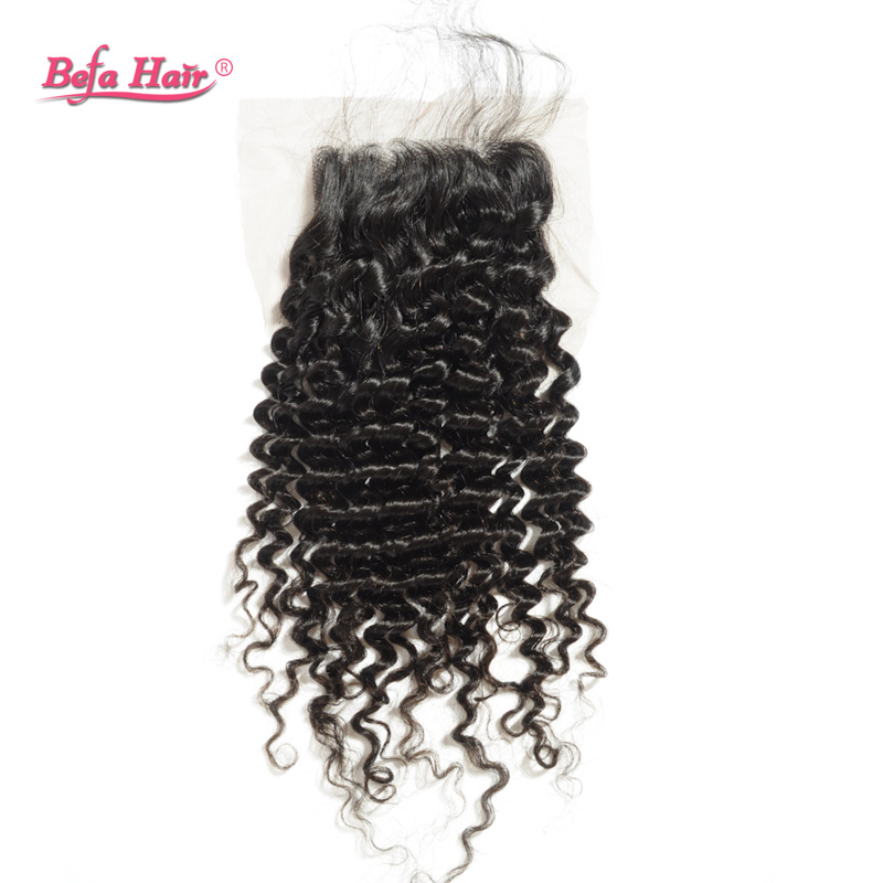 Virgin brazilian hair deep natural curl invisible free part closure,full lace wig 4x4in,swiss lace,bleached knots,free shipping(China (Mainland))
