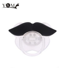 Infant Kid Top Silicone Funny Nipple Dummy Baby Soother Joke Prank Toddler Pacy Orthodontic Nipples Teether Baby Pacifier Care(China (Mainland))