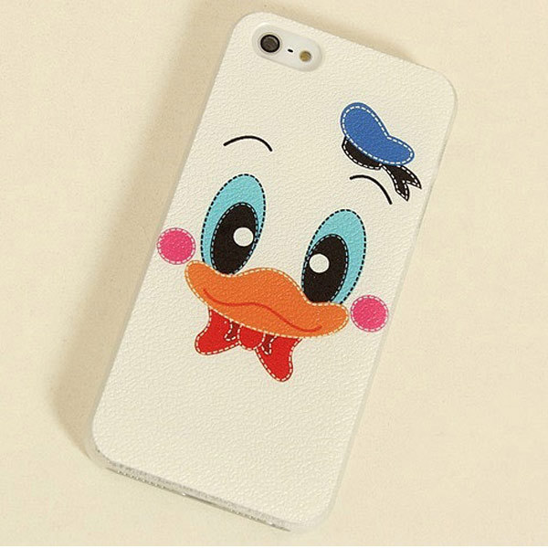 Donald Duck Iphone 5s Case Designs Donald Duck Case