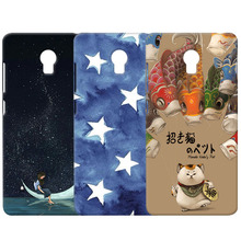 Buy Fashionable Customizd Simple Shell Oil Painting Lovely Hard Cover Case Lenovo Vibe P1 P1C58 P1C72 for $2.58 in AliExpress store