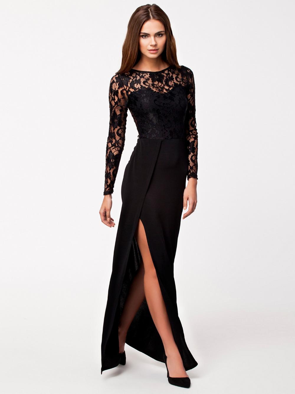 Discount Black Dresses