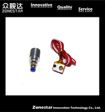 3D Printer Parts E3D Wade Bowden Extruder Mixed Sizes 0 2mm 0 3mm 0 4mm Long